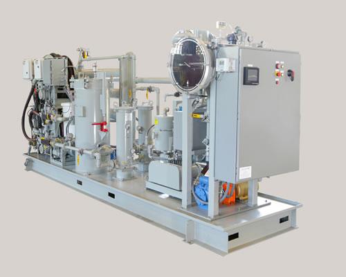 Vacudyne VOP (Vacuum Oil Purifier) -12T