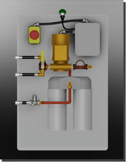 On-Line Tap Changer Filtration Systems