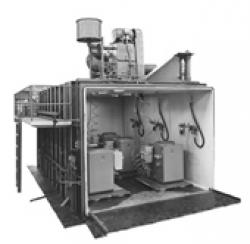 Vacuum Oil Filling Systems & Impregnators