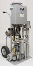 Oil Filtration Systems -  ST Angle Oil Purifier