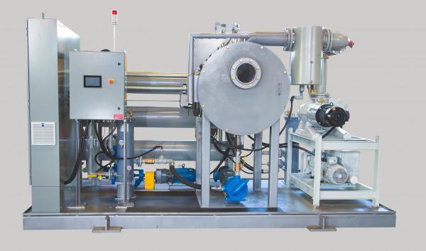 Transformer Oil Purifier -  24T Oil Purifier System